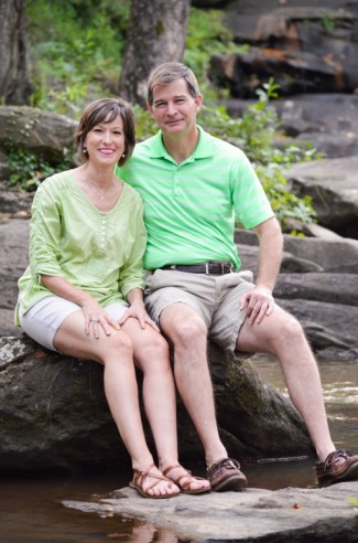 Tim & Angie Hollis, Owners