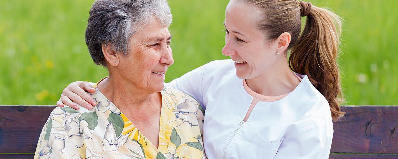 Personal Care & Companionship